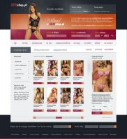 sexishop by finesy