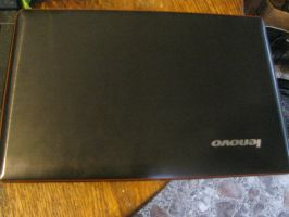 my Lenovo Ideapad Y570 i5 laptop closed by ownerfate