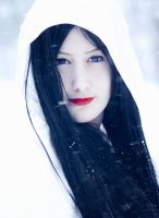 Snow Lady by yaseminkaraca