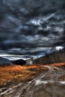 A Road Less Traveled I by Logicalx
