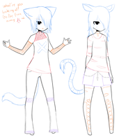 Upcoming adopts preview by Kitsune-no-Suzu