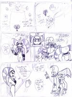 When The Night Falls - Page 1 by ine-rocks