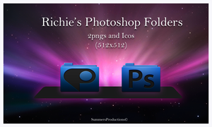 -Richie's Photoshop Folders- by Hemingway81