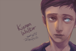 Kieren Walker by Tuno-kid