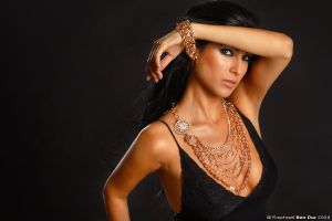 Glamour Jewelry II by Raphael-Ben-Dor