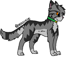 Clifford by skyclan199