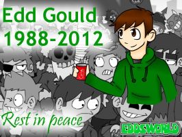 Edd Gould tribute. by Ultrablaze6