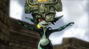 Midna by isaac77598