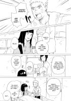 Naruhina: Birth Of Baby Bolt Pg2 by bluedragonfan