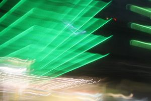 green lights that captured me by imnotjustakid