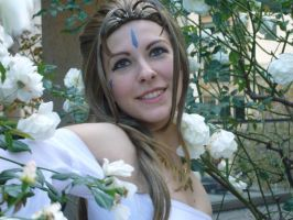 Belldandy by Cosmic-Empress