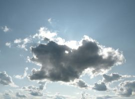clouds by DougFromFinance
