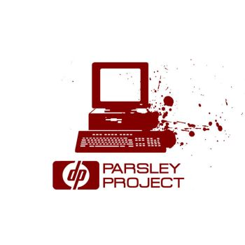 parsleyproject by c4lito3d
