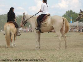 Hungarian Festival Stock 075 by CinderGhostStock