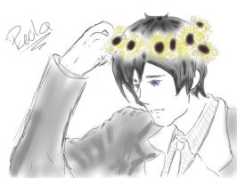 Be my Princess: Yuyu by smilefaces14