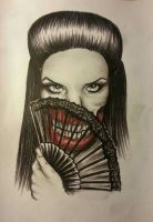 Dead Face by rms-design