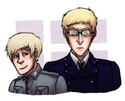 APH: SuFin Semi-realism by deepwoodwayfinder