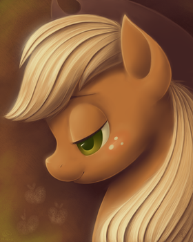 apples to apples by candracar272