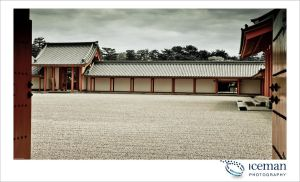 Kyoto Imperial Palace 04 by IcemanUK