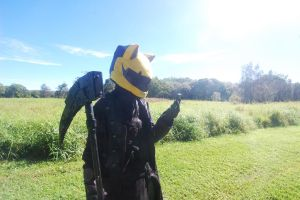Celty is Lost by slayer500