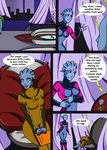 ME CW: Mother's Decision I 37 by Padzi