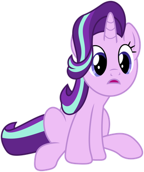 Starlight Glimmer #1 by Darknisfan1995