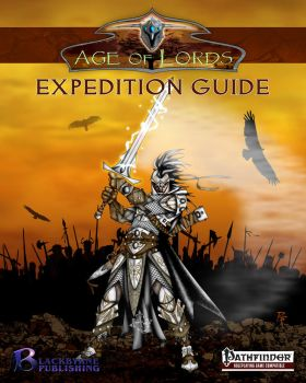 Age of Lords Expedition Guide cover by grandanvil
