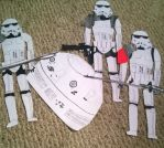Stormtroopers by movieman410
