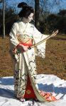 Geisha Sword 7 by themuseslibrary