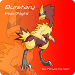 Burstary by the-young-tiger