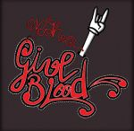 Give blood Type by thiagomic