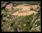 Around Lluc In Mallorca by skarzynscy