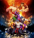 River City Ransom Underground by GENZOMAN