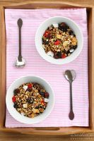 Breakfast for two by kupenska