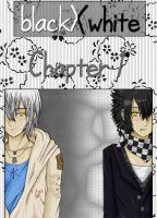 Chapter One Cover by NeuroticIndecency