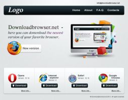 Download browser by Vidma-S