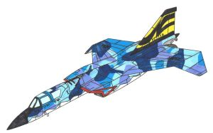 High Speed Interceptor by Son-of-Italy