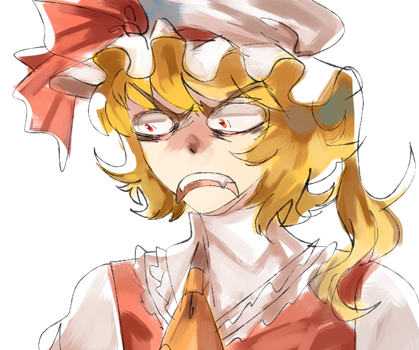 That Moment Theres More Then 1 Marisa by DaisukiFlandre