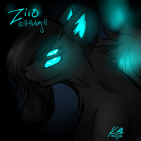 Join.me Request- Ziio by PrinceLameo