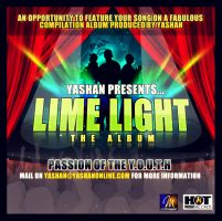 Lime Light by malshan