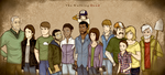 The Walking Dead Game--Reunited by Solastyre