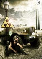 Nuclear by O-five
