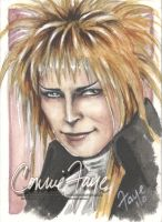 The Goblin King by ConnieFaye