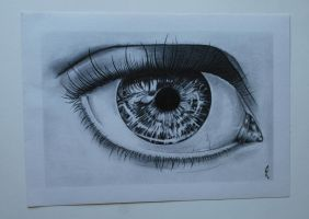 eye by cicci89