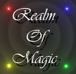 Realm Of Magic Forum Icon by KentaVolkov