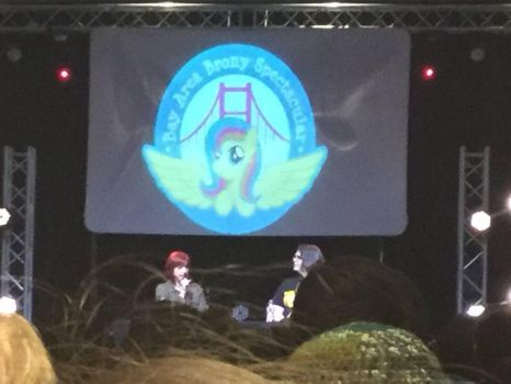 Lauren Faust interview by AlphaMoxley95