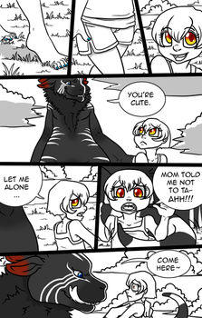 you are tasty_p1 by Eelea