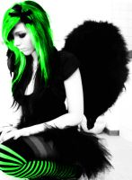 Another Angel by Artifice1221