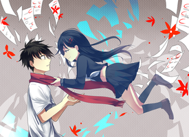 KagePro - Papers by rochichan