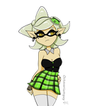School Girl Marie by Octavariumguy